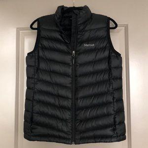 Women's Marmot down vest